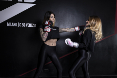 Silvia_bonandiBoxing Lab-boxe donne- boxe milano
