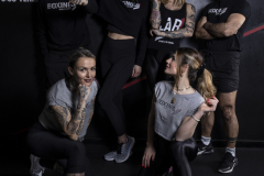 Boxing Lab-boxe donne- boxe milano