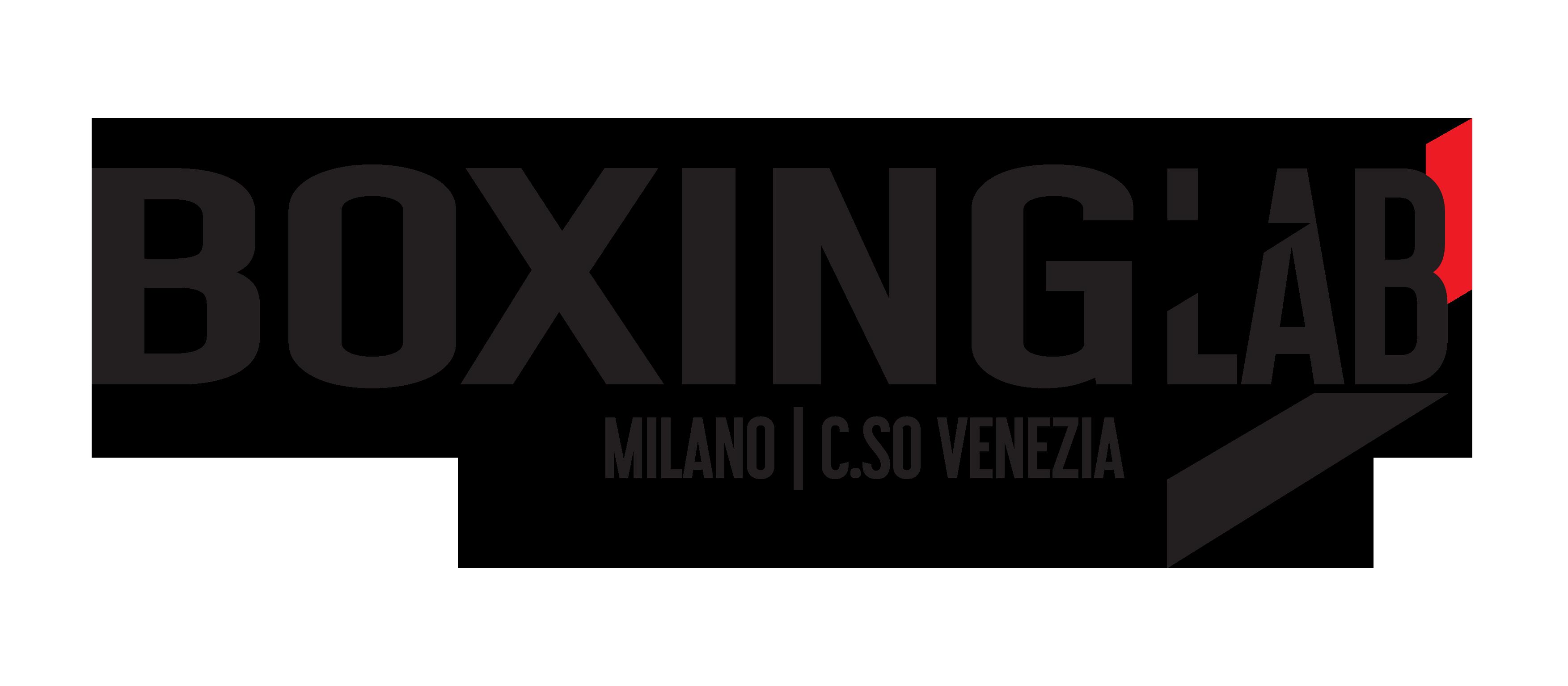 Boxing Lab